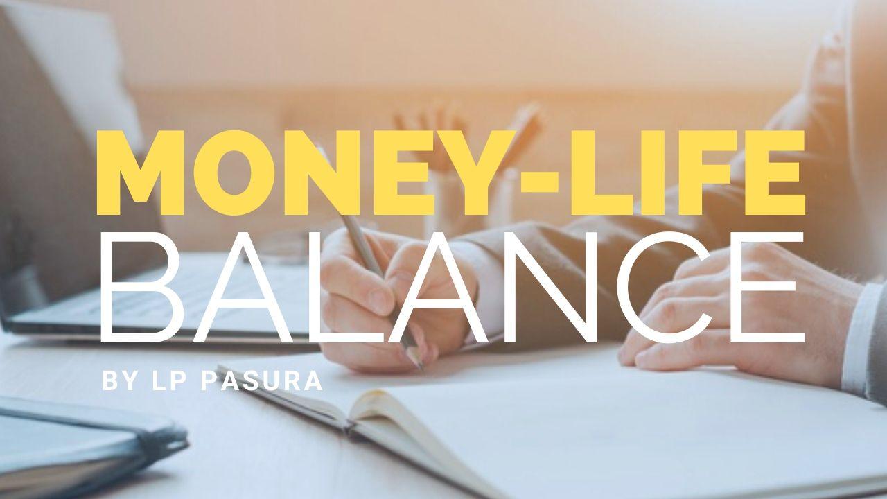 Money-Life Balance