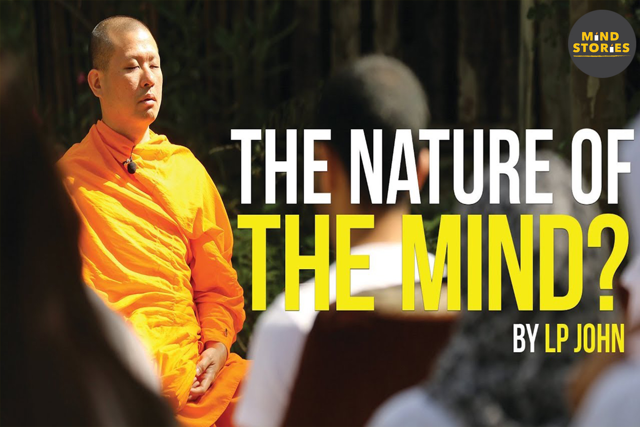 The nature of the mind?